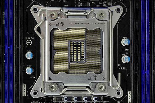 socket 2011