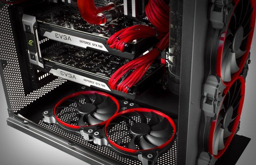 configuración pc gaming