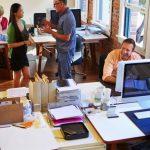 configuración pc para oficina