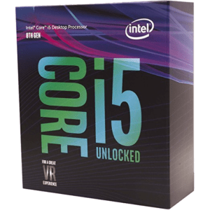 procesador intel i5