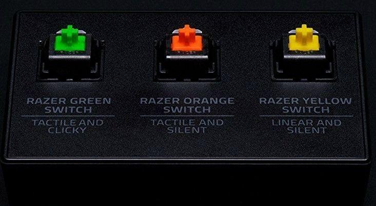 interruptores razer