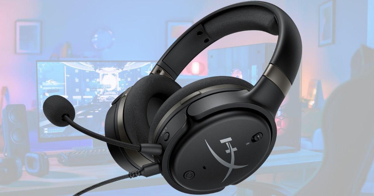 auriculares gaming