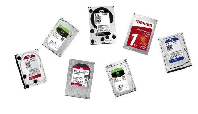 mejores hdd