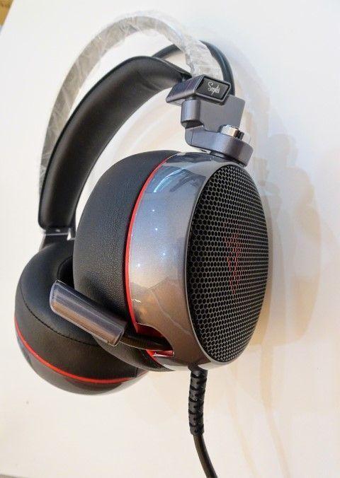 auriculares gh-s4