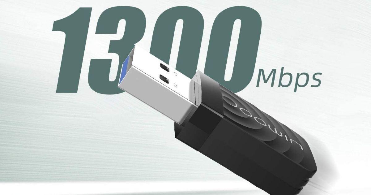 Mejores adaptadores WiFi USB