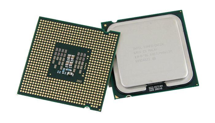 Microprocesador, TDP