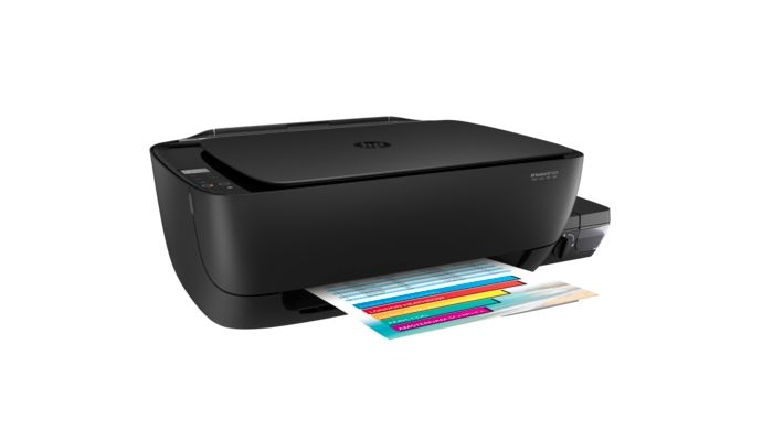 HP impresora normal