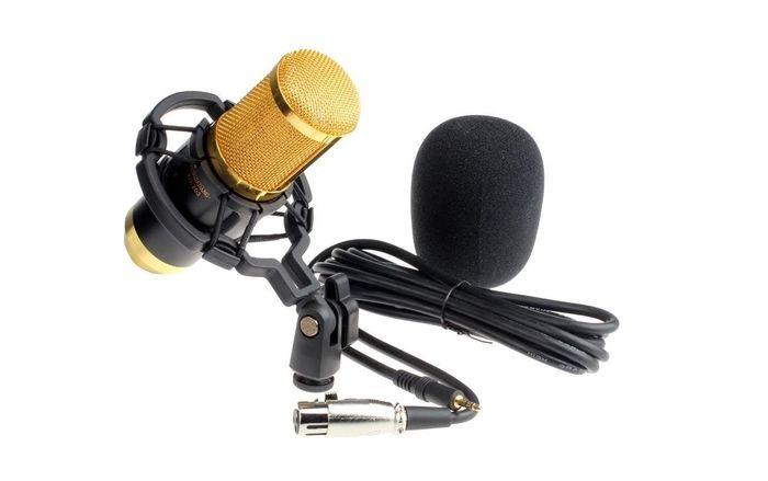 Mejores Micrófonos Para Youtubers Gamers Del Mercado Guiahardware