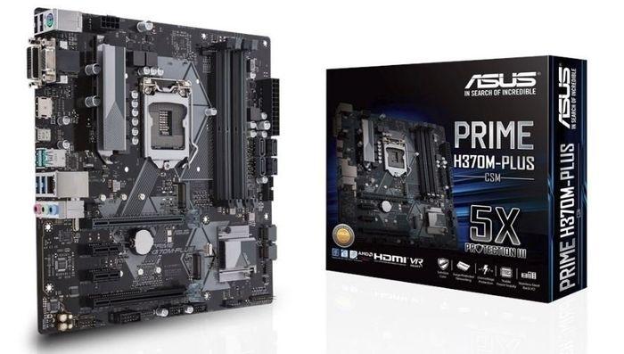 Placa base ASUS Para Intel