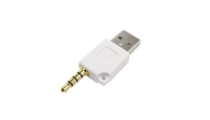 USB y Jack unidos (adaptador)