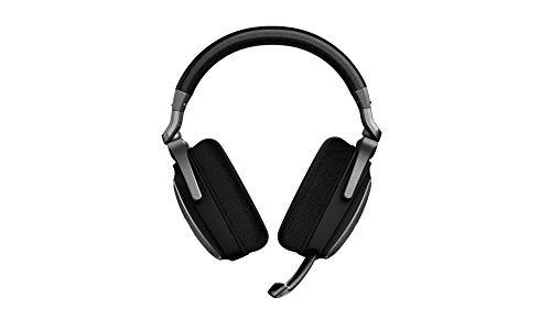 ASUS ROG Delta Core - Auriculares Gaming (PC, Mac, PS4, Xbox One, Nintendo Switch y Dispositivos móviles, ASUS Essence)