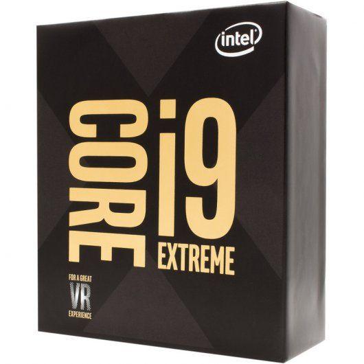 Intel Core Extreme i9-9980XE