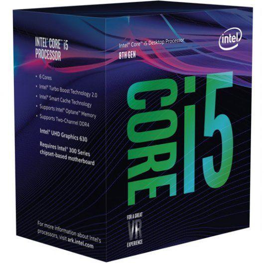 i5 8500