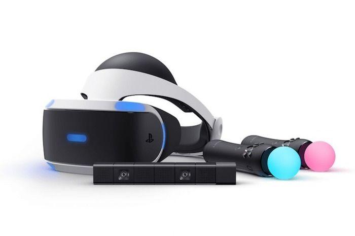 b30f33fb90 Mejores gafas de realidad virtual: Marcas y Modelos