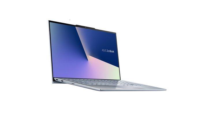 ASUS Ultrabook Zen