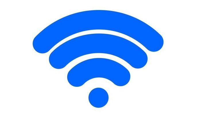 logo de Wifi