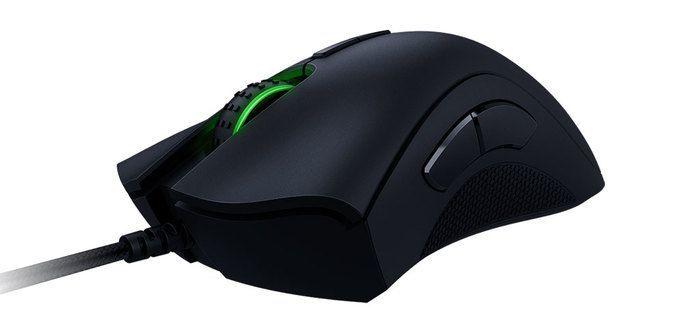 dpi ratón gaming