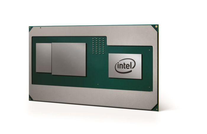 CPU + GPU Intel