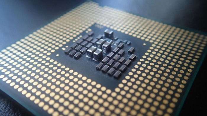 CPU pads posteriores