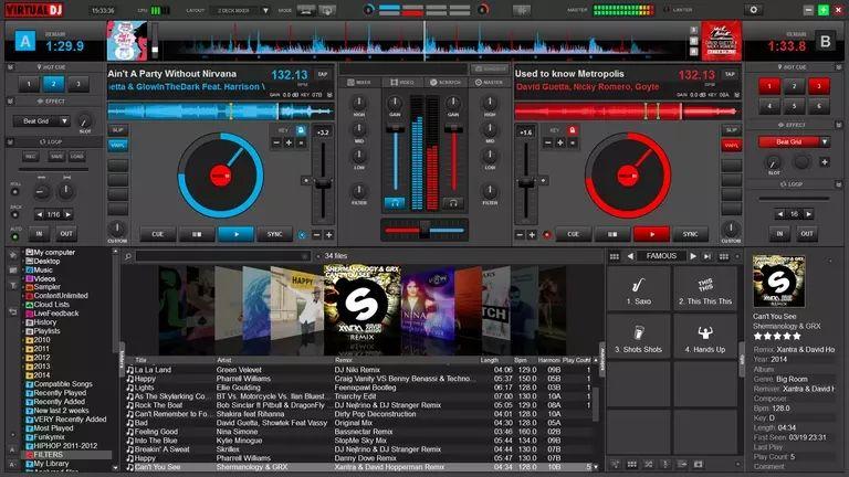 Configuraciones de PC para edición de música