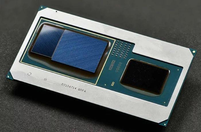 Intel CPU + AMD GPU