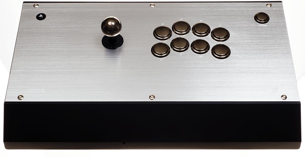 HORI FIGHTING EDGE PS4 / PC [Customized SA or SE Series] – Arcade ...