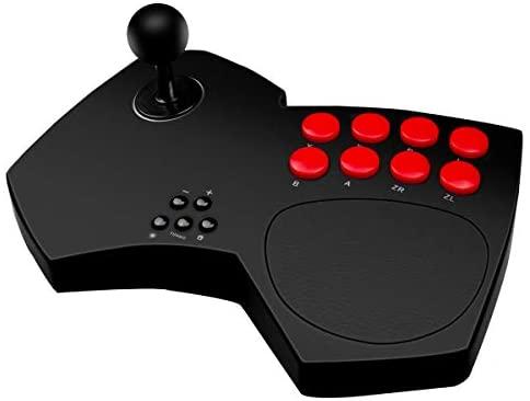 Joystick del Juego , DOYO S501,Arcade Joysitck para SWITCH / PC ...