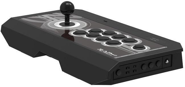 Joystick Hori Real Arcade Pro 4 Kai Ps3/Ps4   Xtremmedia