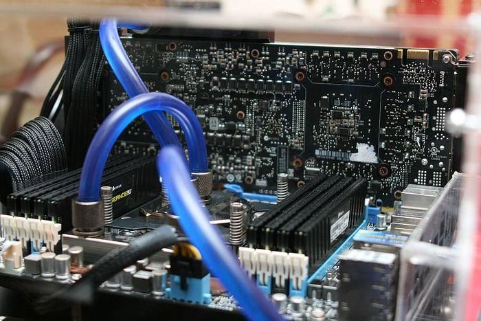 refrigeracion CPU overclocking