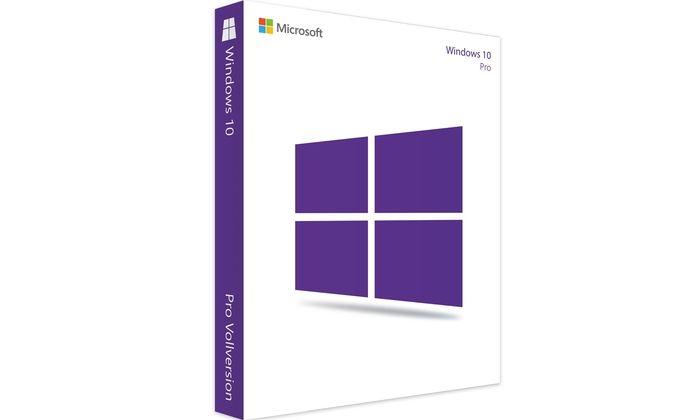 licencia Windows 10
