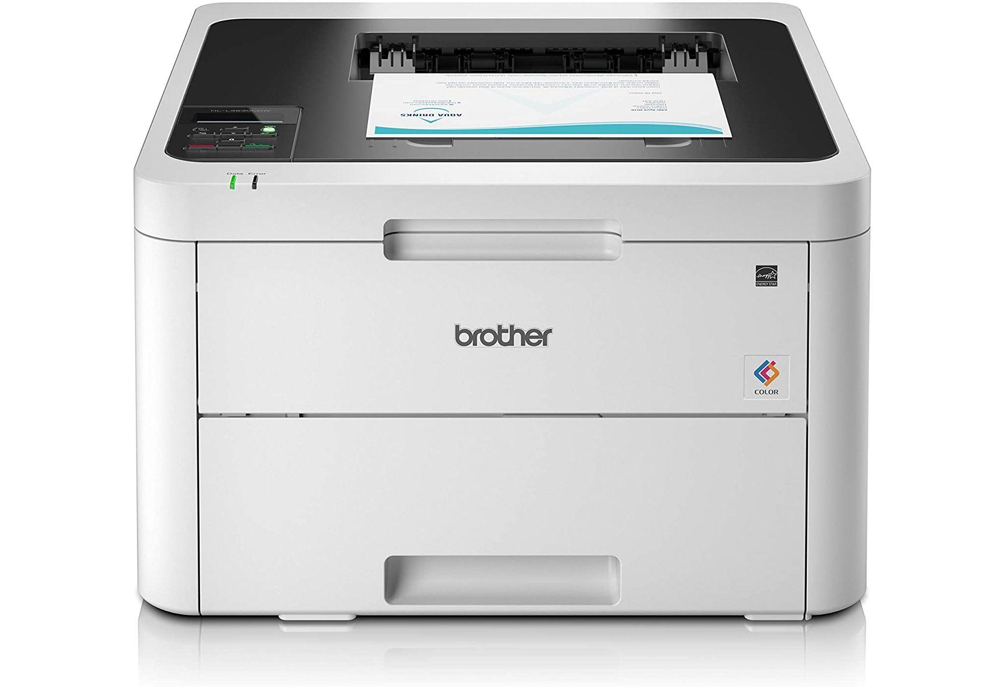 Mejores Impresoras Láser A Color Para Formato A3 Guía Hardware