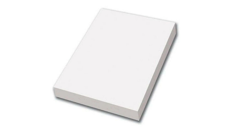 Folios, formatos