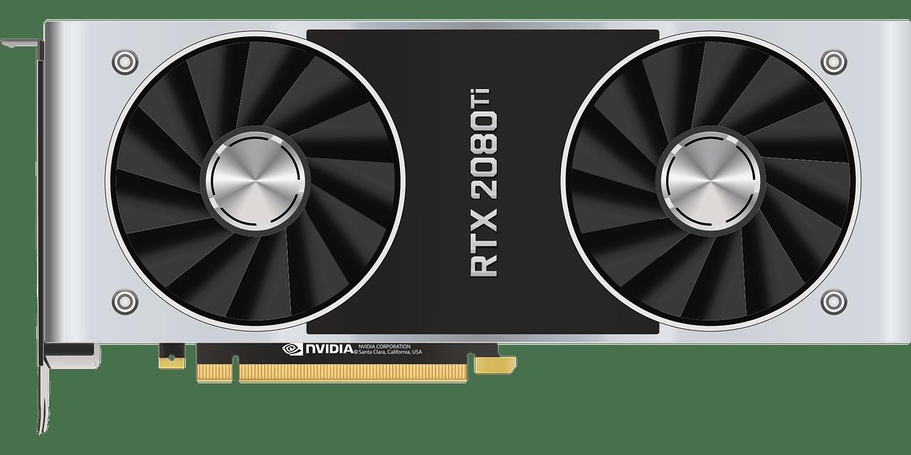 tarjetas gráficas GPU