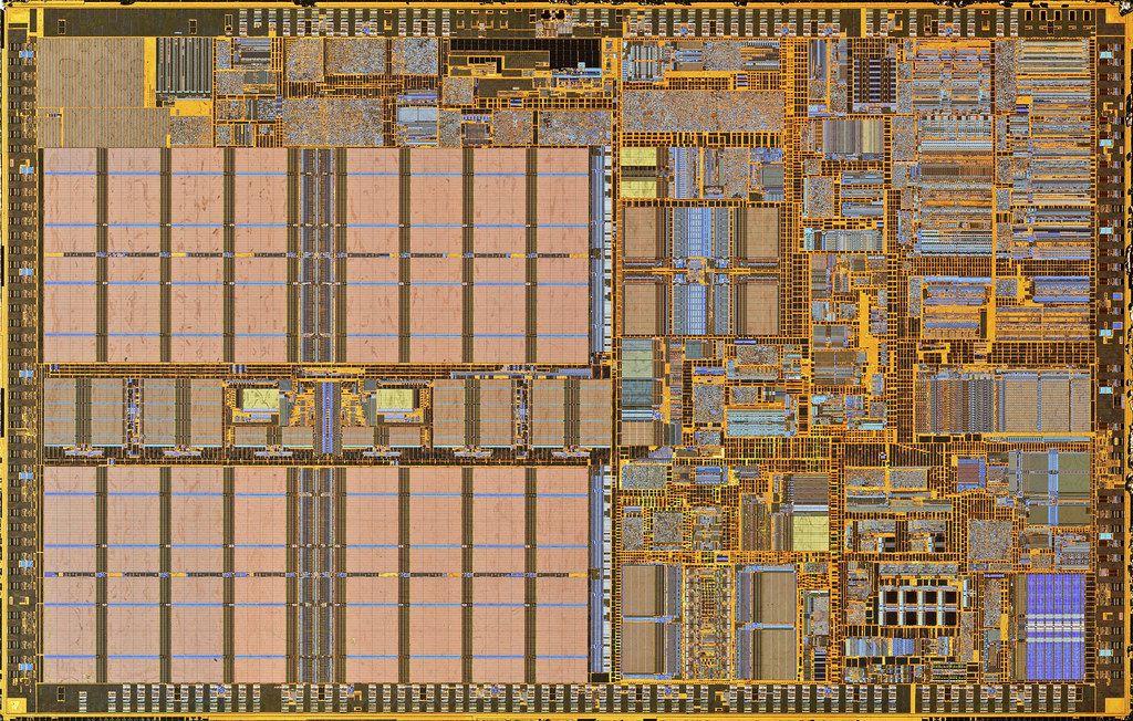 cache, CPU