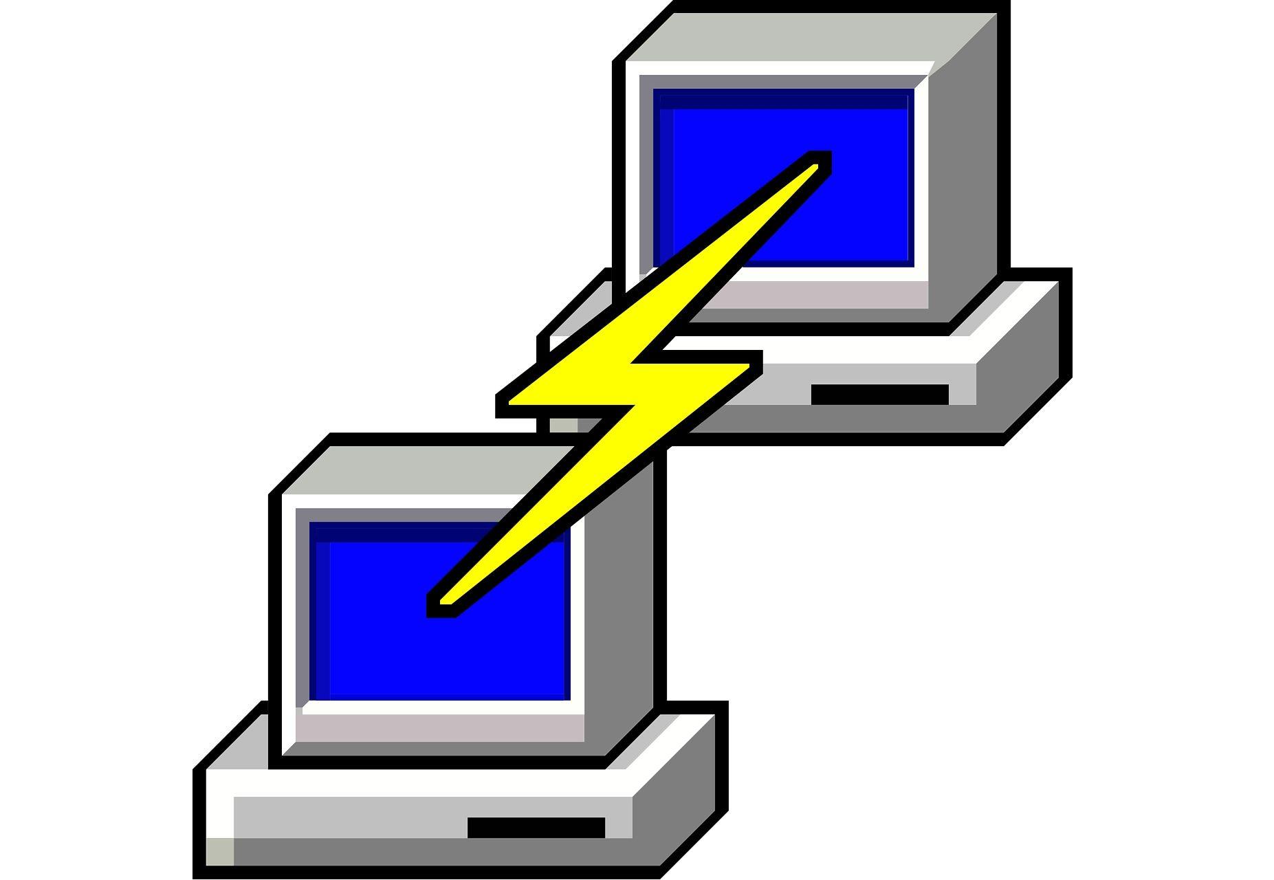 control remoto SSH