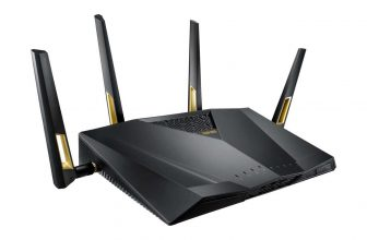 mejores routers WiFi 6