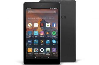 Amazon Fire, tablet relación calidad precio