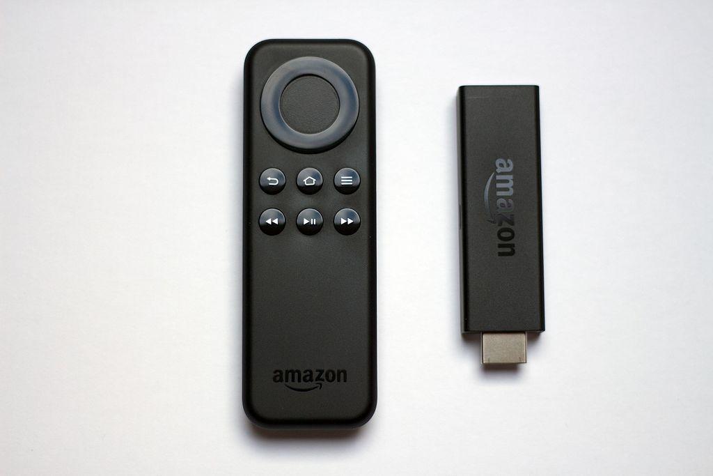 Smart TV FireStick