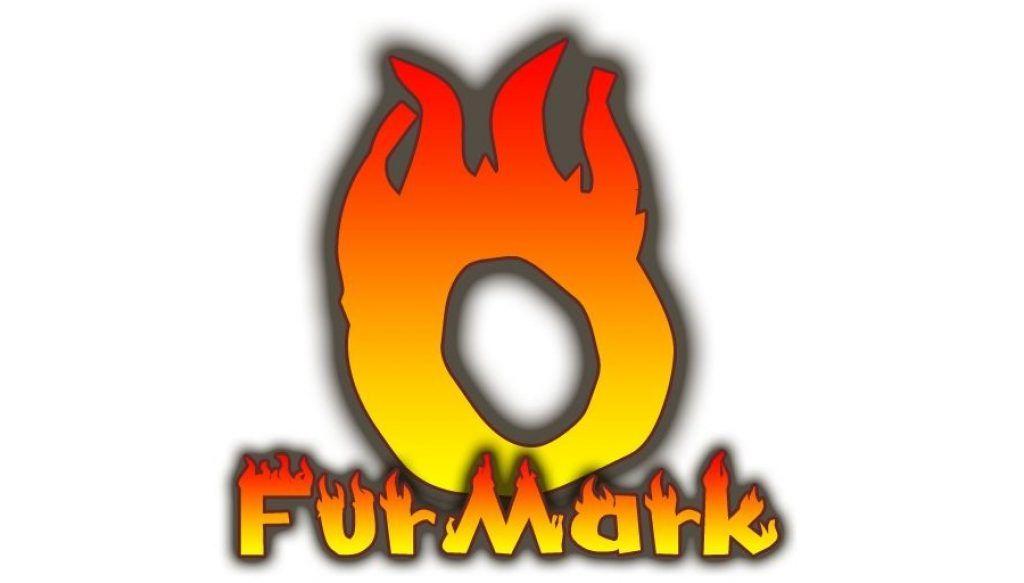 logo FurMark