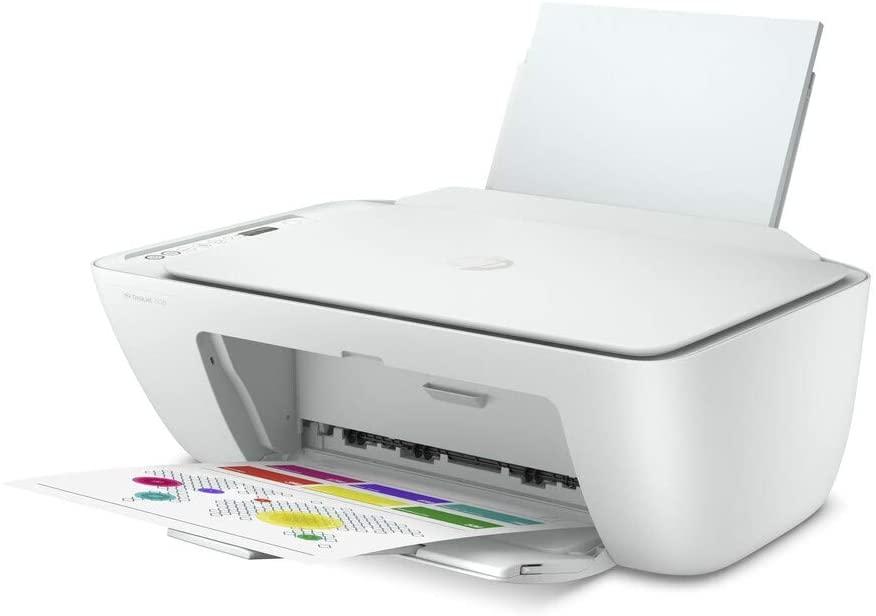 HP Deskjet imprsoras baratas