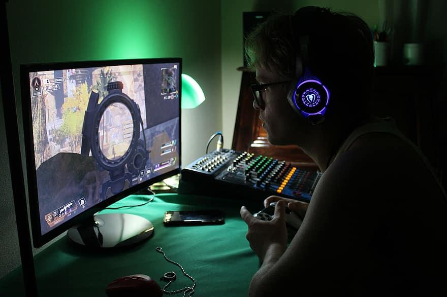 mejores monitores 144 Hz