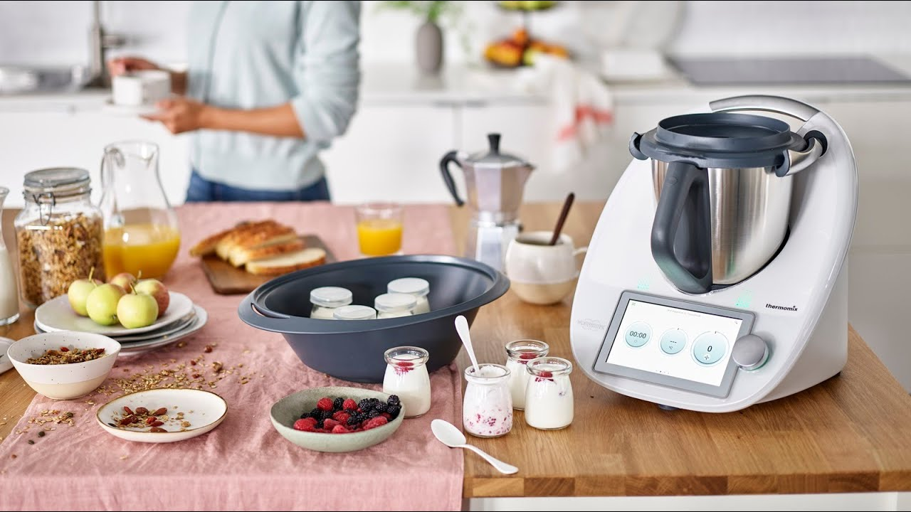 thermomix TM6, opiniones y analisis