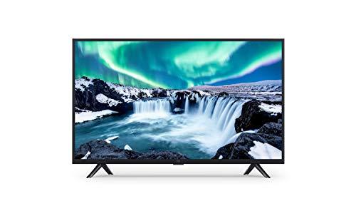 "Xiaomi Mi LED TV (32"") 4A HD, Smart TV WiFi, Negro"
