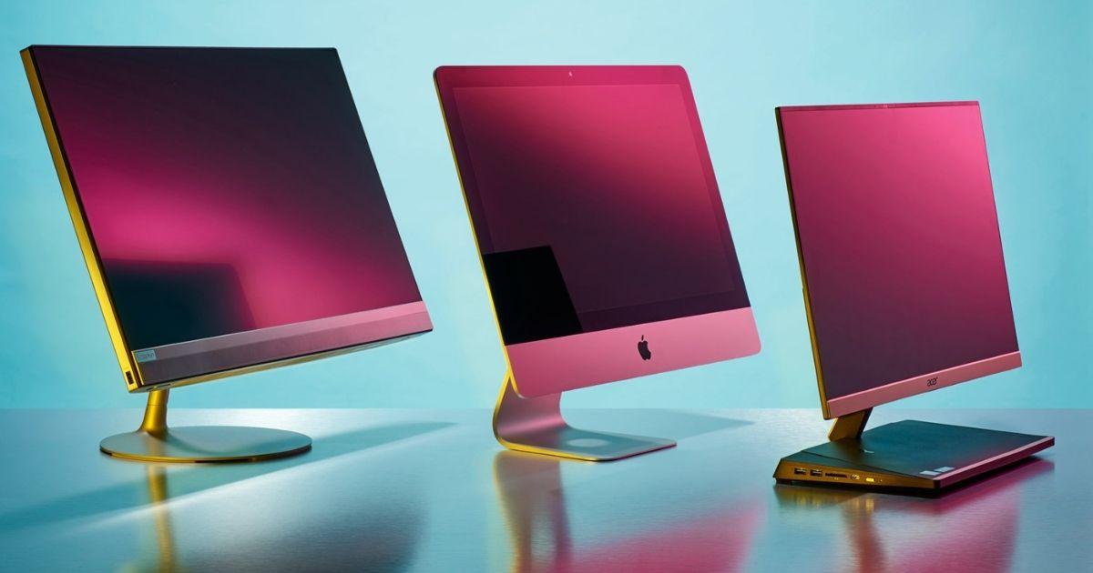 ordenadores All in One