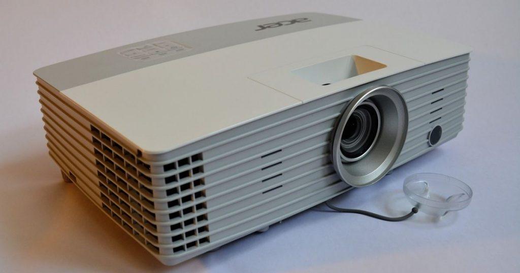 proyectores 4k baratos