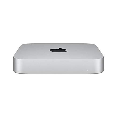 Nuevo Apple Mac Mini con Chip M1 de Apple ( 8GB RAM, 256 GB SSD)