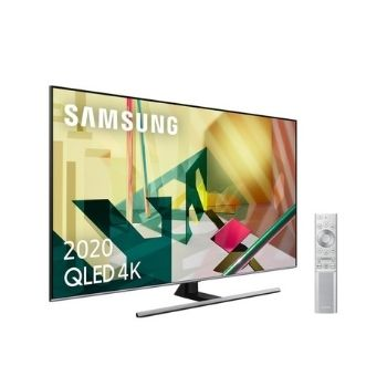 TV QLED 163 cm (65) Samsung