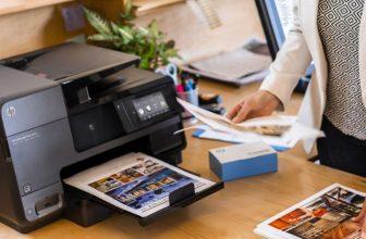 Las mejores Impresoras para la oficina