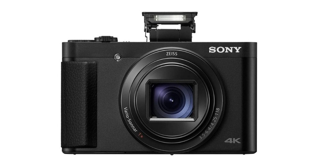 cámaras compactas 4k
