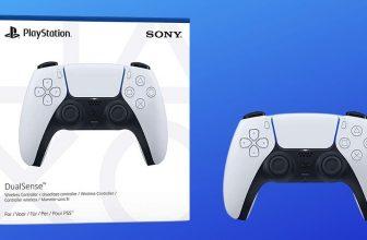 mandos para PS5